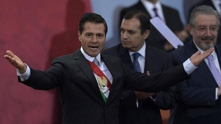 رئيس المكسيك يتحدى ترامب