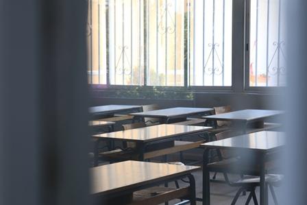 استمرار اضراب المدارس والدوائر الحكومية في صيدا لليوم الرابع علي التوالي