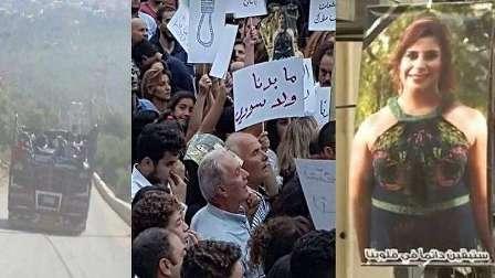 سوري يغتصب لبنانية ويجني على أبناء وطنه