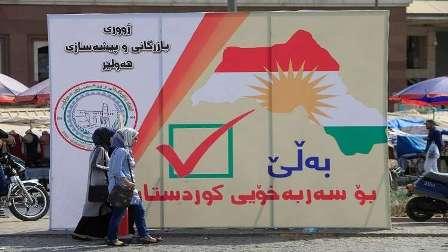 البرلمان العراقي يصوت على