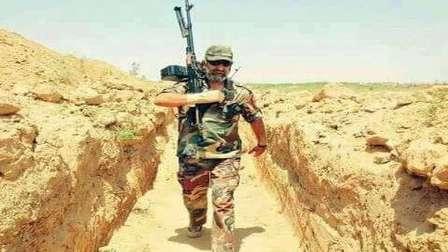 الدفاع الروسية تنوي تكريم اللواء السوري الراحل عصام زهر الدين
