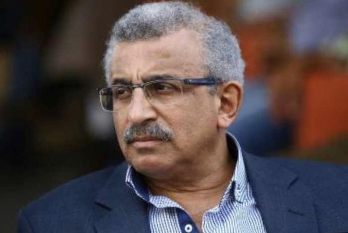 أسامة سعد: ما يهمنا هو محاسبة كل من سرق المال العام واستهتر بمصالح وحقوق الناس