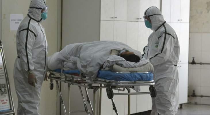 إرتفاع عدد الوفيات بسبب فيروس كورونا في الصين إلى 780