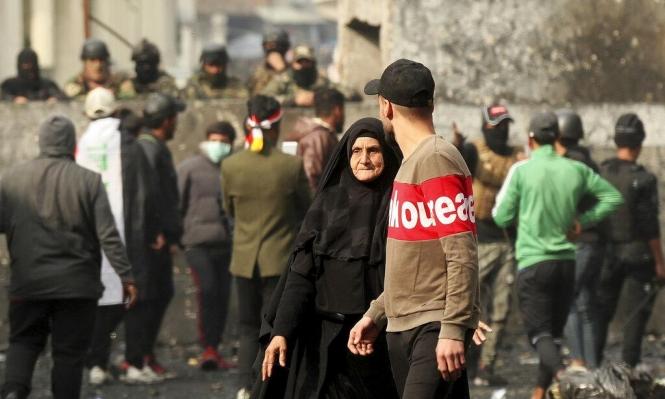 العراق: 25 قتيلا و120 جريحا في