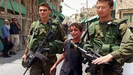 مشروع قانون أمريكي يحد من اعتقال الفلسطينيين القصر من قبل إسرائيل