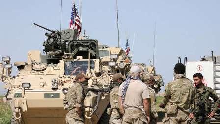 واشنطن تخطط للحفاظ على وجودها العسكري في سوريا بعد هزيمة