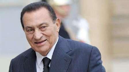 وثائق بريطانية تكشف عن مؤامرة لاغتيال حسني مبارك