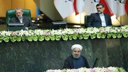 روحاني: السعودية تتوسل الصداقة مع إسرائيل