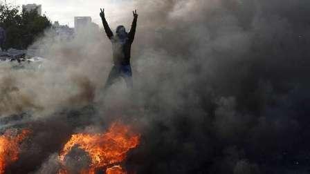 استشهاد فلسطينيين في قصف لللعدو الإسرائيلي على بيت لاهيا