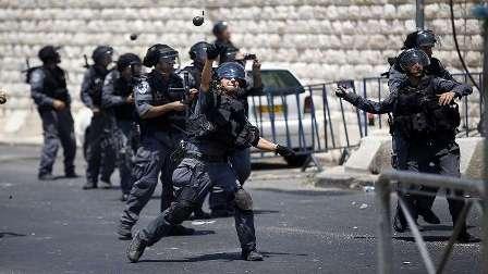الأمم المتحدة: إسرائيل تنتهك حقوق الإنسان الفلسطيني بالنار والرصاص
