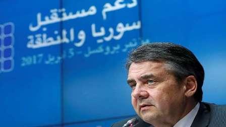 برلين: نعتزم مع أمريكا والرياض مواجهة نفوذ إيران ودور