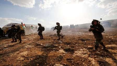 خطة إسرائيلية استيطانية جديدة في غور الأردن
