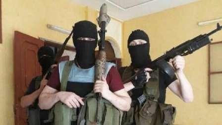 بلال بدر ومطلوبون خطرون خرجوا من عين الحلوة سرا إلى إدلب