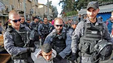 الشاباك: قانون إعدام الفلسطينيين سيسبب موجة اختطاف لليهود في العالم