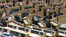 الأردن.. مذكرة نيابية تطالب بسحب السفير من إسرائيل