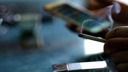 خطر جديد غير متوقع للتدخين!