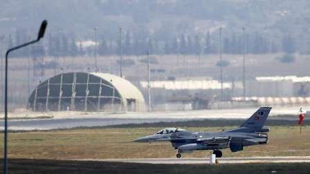 مقتل 49 مسلحا كرديا بغارات تركية شمال العراق