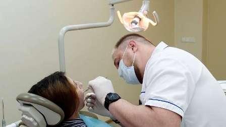 اختراع فريد سيغير عالم طب الأسنان!