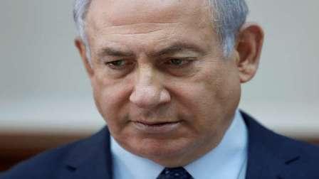 شرطة العدو الاسرائيلي تتهم نتنياهو بالرشوة وخيانة الأمانة