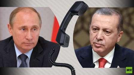 قمة روسية تركية إيرانية على غرار سوتشي في إسطنبول