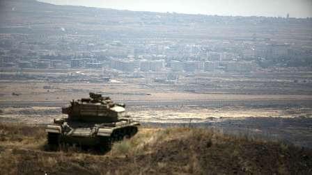 العدو الإسرائيلي يهدّد باستهداف الأسد!