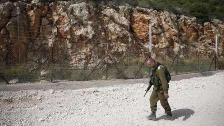 جيش العدو الإسرائيلي: