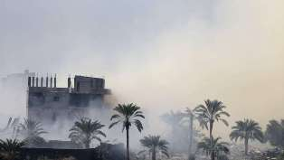 الجيش المصري يصفي 4 إرهابيين في سيناء