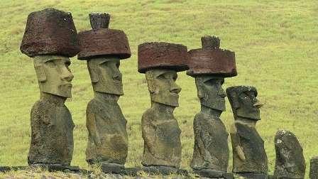أكثر العجائب الأثرية غموضا في العالم