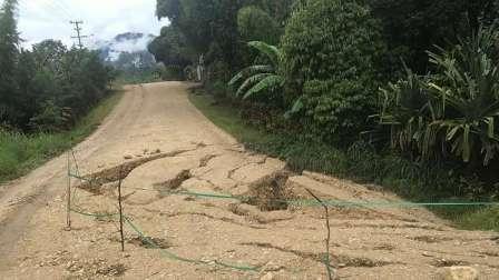 مقتل 18 شخصا في زلزال جديد قوته 6.7 في بابوا غينيا الجديدة
