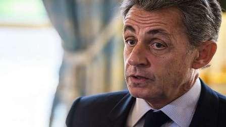 الشرطة الفرنسية تحتجز الرئيس الأسبق نيكولا ساركوزي