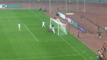 قطر تفوز على العراق في بطولة الصداقة