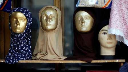 النمسا بصدد حظر الحجاب في الروضات والمدارس الابتدائية
