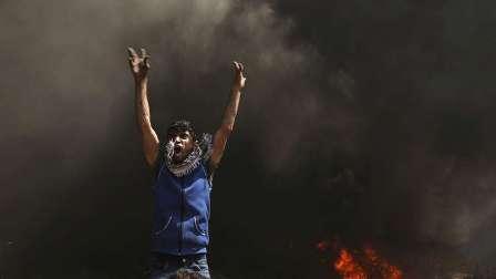 فرنسا تدين قتل جيش العدو الإسرائيلي