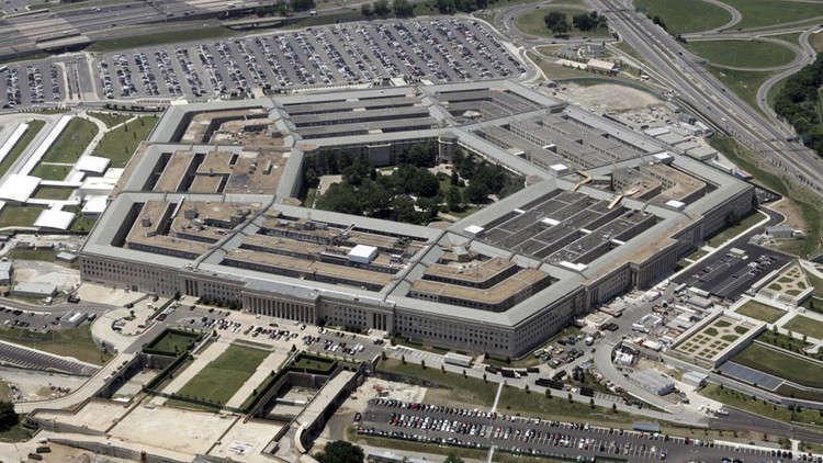 البنتاغون يرفض التعليق على تصريحات ترامب بشأن إطلاق صواريخ على سوريا