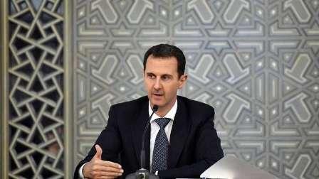 الأسد: أي تحركات غربية محتملة ستزيد زعزعة استقرار المنطقة