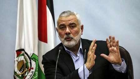 حماس تعرب عن استعدادها للتفاوض على تبادل الأسرى مع إسرائيل