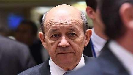 الخارجية الفرنسية: 5 دول تجتمع الخميس لإحياء جهود حل الأزمة السورية