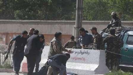 ثمانية  صحفيين و10 أطفال بين قتلى التفجيرات في أفغانستان