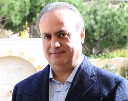 وهاب استقبل وفدا من حزب الله واكد على اهمية انتصار خيار المقاومة