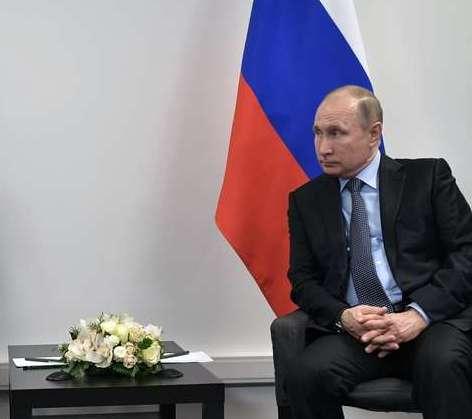 لقاء بين  بوتين ونتنياهو اليوم