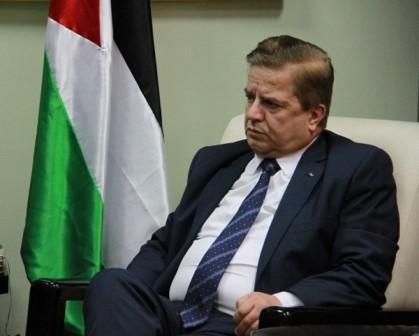 وزير الصحة الفلسطيني ناشد العالم وقف المجزرة الاسرائيلية في غزة