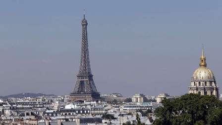 باريس تنتقد سياسة واشنطن في التعامل مع إيران