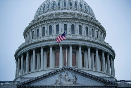 الكونغرس الاميركي يتبنى قانونا يخفف الضوابط المفروضة على المصارف