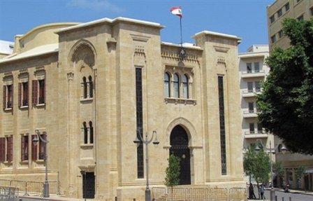 بدء جلسة انتخاب رئيس مجلس النواب ونائبه