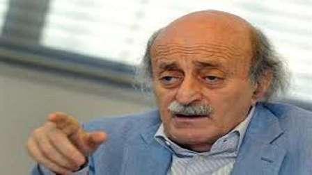 جنبلاط ينشر صور مسؤولين ومتمولين سوريين تم منحهم الجنسية اللبنانية.. وعون يرد
