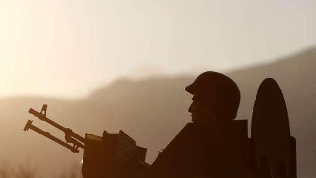 تركيا: قواتنا ستواصل مهماتها في منبج لضمان وحدة أراضي سوريا