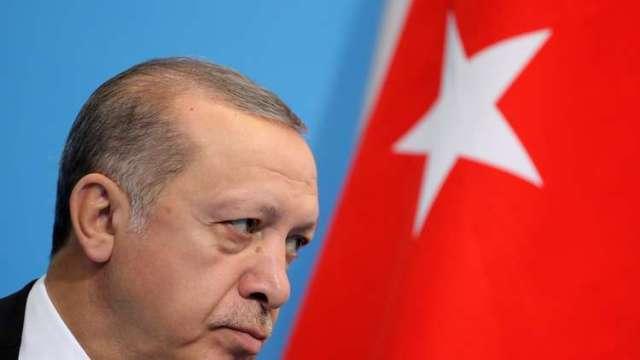 أردوغان يعلن عن شن هجوم جديد داخل سوريا