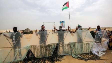 قائد عسكري إسرائيلي سابق يهدد باجتياح غزة