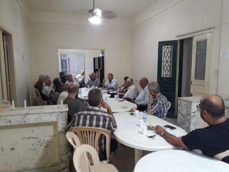 لجنة الدفاع عن حقوق المستأجرين في طرابلس: لإجراء التعديلات على قانون الإيجارات