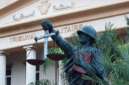 العسكرية أصدرت أحكامها بقضية الإعتداء على الجيش في بحنين وفصلت ملف حبلص